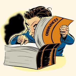 Book Of Ordinances